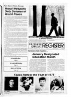 Denver Catholic Register December 31, 1975