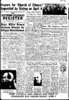 Southern Colorado Register April 1954