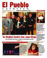 El Pueblo Noviembre 2007