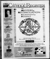 Denver Catholic Register March 1, 1995