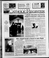 Denver Catholic Register March 15, 1995