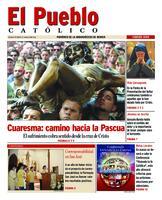El Pueblo Febrero 2008