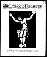 Denver Catholic Register April 12, 1995