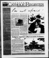 Denver Catholic Register April 26, 1995