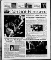Denver Catholic Register May 10, 1995