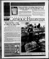 Denver Catholic Register May 24, 1995