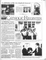 Denver Catholic Register May 31, 1995