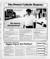 Denver Catholic Register July 25, 1979