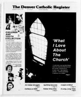 Denver Catholic Register August 1, 1979