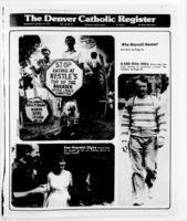 Denver Catholic Register August 22, 1979