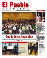 El Pueblo Abril 2008