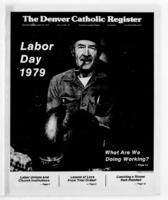 Denver Catholic Register August 29, 1979