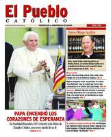 El Pueblo Mayo 2008