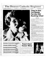 Denver Catholic Register December 5, 1979