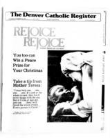 Denver Catholic Register December 12, 1979