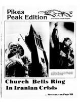 Denver Catholic Register December 12, 1979: Pike's Peak Edition