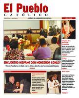 El Pueblo Julio 2008