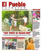 El Pueblo Agosto 2008