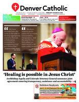 Denver Catholic February 23-March 8, 2019