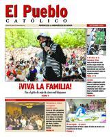 El Pueblo Septiembre 2008