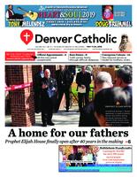 Denver Catholic May 11-24, 2019