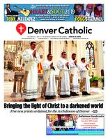 Denver Catholic June 8-21, 2019