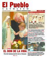 El Pueblo Octubre 2008