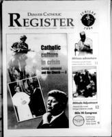 Denver Catholic Register February 11, 1998
