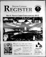 Denver Catholic Register February 18, 1998