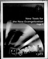 Denver Catholic Register March 18, 1998