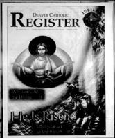 Denver Catholic Register April 8, 1998