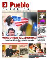 El Pueblo Noviembre 2008