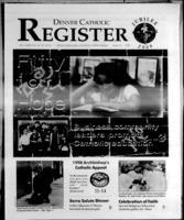 Denver Catholic Register April 22, 1998