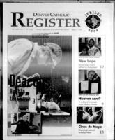 Denver Catholic Register May 6, 1998