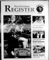 Denver Catholic Register June 10, 1998