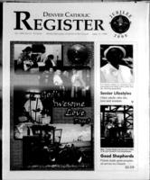 Denver Catholic Register June 17, 1998
