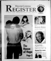 Denver Catholic Register June 24, 1998