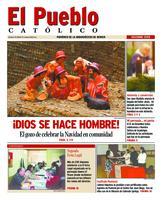 El Pueblo Diciembre 2008