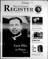 Denver Catholic Register July 8, 1998