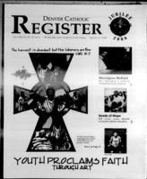 Denver Catholic Register August 19, 1998