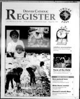 Denver Catholic Register August 26, 1998