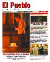 El Pueblo Enero 2009
