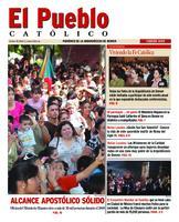 El Pueblo Febrero 2009