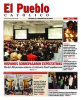 El Pueblo Marzo 2009