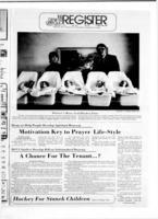 Denver Catholic Register February 7, 1974