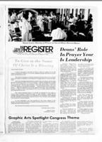 Denver Catholic Register February 14, 1974