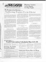 Denver Catholic Register February 28, 1974