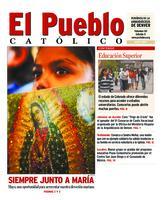 El Pueblo Mayo 2009
