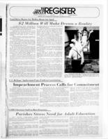 Denver Catholic Register August 8, 1974