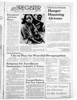 Denver Catholic Register August 29, 1974